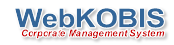 WebKOBIS Business Intelligence Systems